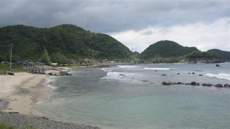 Pantai Lok Ngah